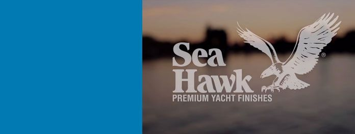 Boat Bottom Paint by Sea Hawk Paints - Premium Anti-Fouling
